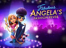 Angela's Fashion Fever