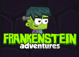 Frankenstein Adventures