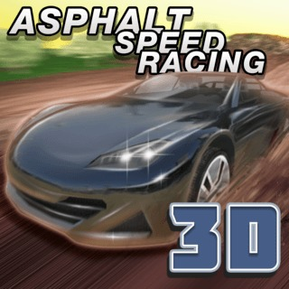 Asphalt Speed Racing 3D