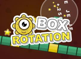 Box Rotation