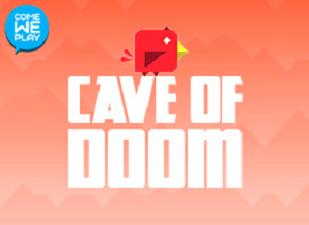 Cave of Doom Challenge