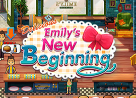 Emilys New Beginning
