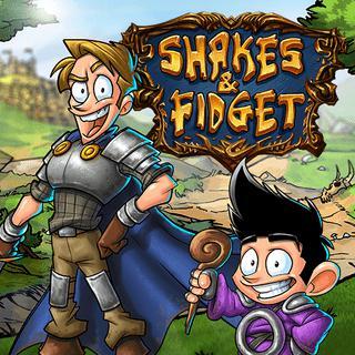 Shakes Fidget