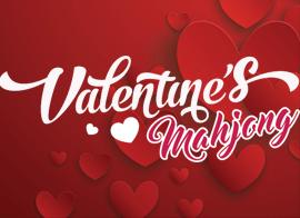 Valentines Mahjong