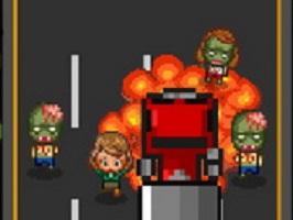Zombie Crashing