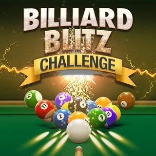 biljart Billiard Blitz Challenge
