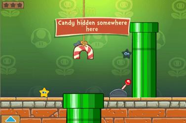 Find the Candy 3 Kids spelen
