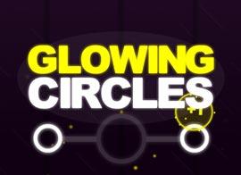 Glowing Circles
