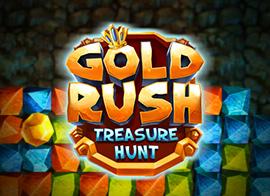 Gold Rush 2 Treasure Hunt