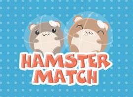 Hamster Match