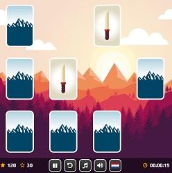 mountain mind memory spelen