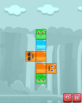 Omit Orange 2 spelen