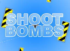 Shoot Bombs