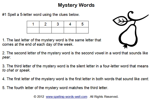 mystery worksheets 100 images to mystery activity the codes – Mystery Worksheets