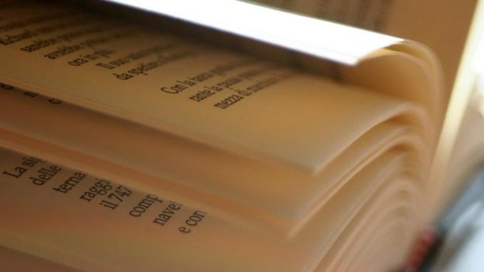 Un libro tira l'altro ovvero il Passaparola, dalla parte del lettore