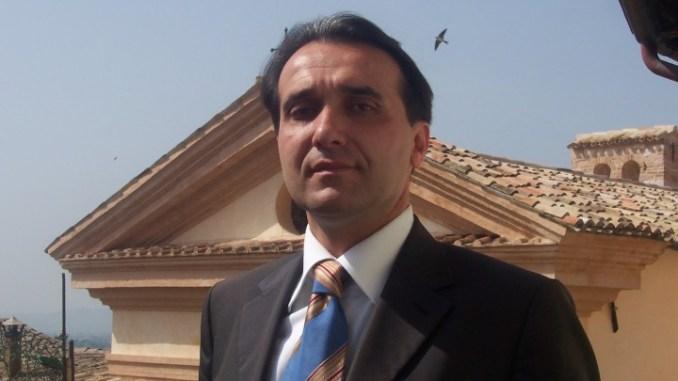 Coronavirus, le condizioni di salute del sindaco Landrini sono stabili