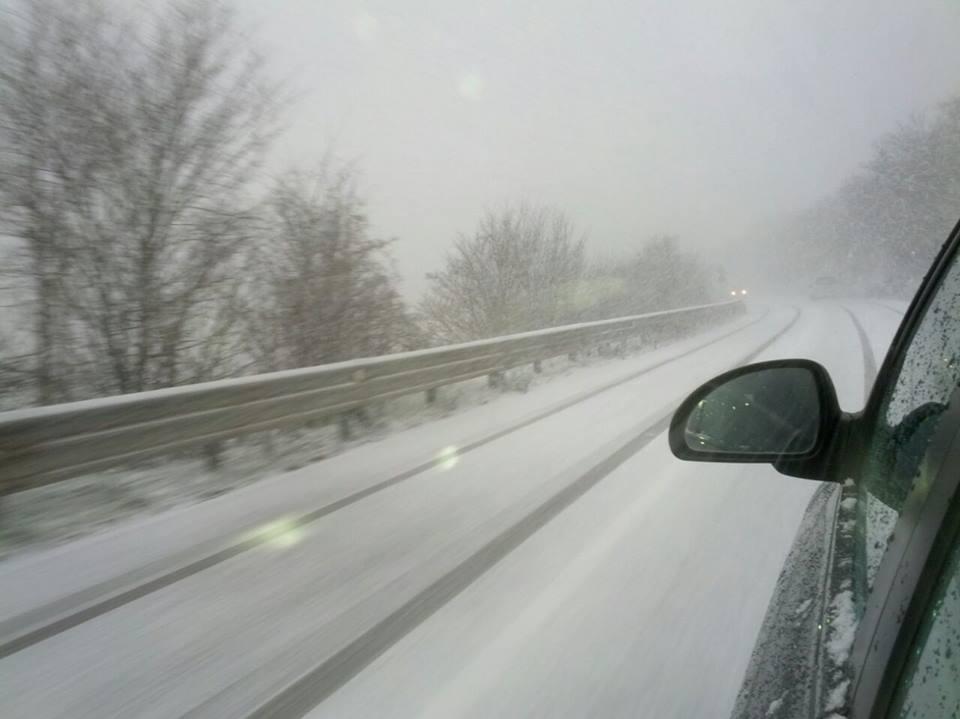 Maltempo e nevicate, mercoledì scuole chiuse anche a Cannara