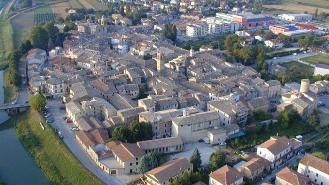 Viabilità Comune di Cannara, Borghesi, massimo impegno