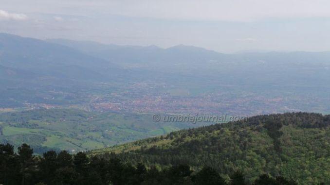 Assemblea pubblica del PD a Cannara su progetto irrigazione
