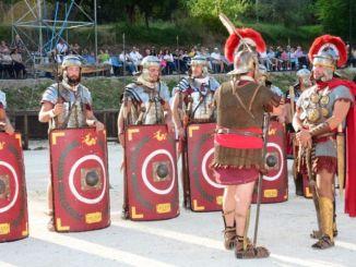 Hispellvm 2015, Spello si prepara a rivivere le tradizioni
