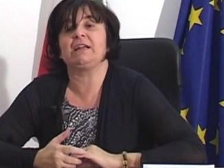 Impianti sportivi a Cannara è buio pesto, lo dice Giovanna Petrini