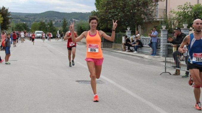 Cipolla di Cannara in Corsa, oltre 250 hanno partecipato alla gara podistica. In oltre duecentocinquanta provenienti da varie regioni hanno preso parte alla prima edizione