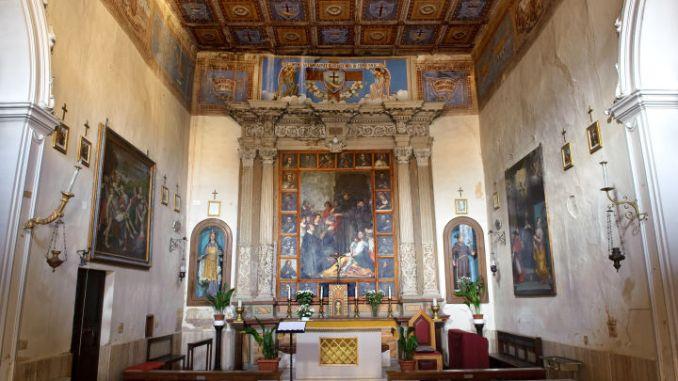 Cannara, 2 ottobre incontro culturale presso la Chiesa di San Francesco