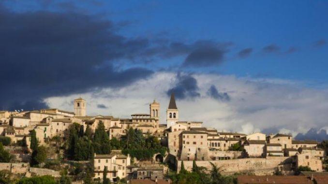 Spello fra i 20 paesi più belli d'Italia del 2015