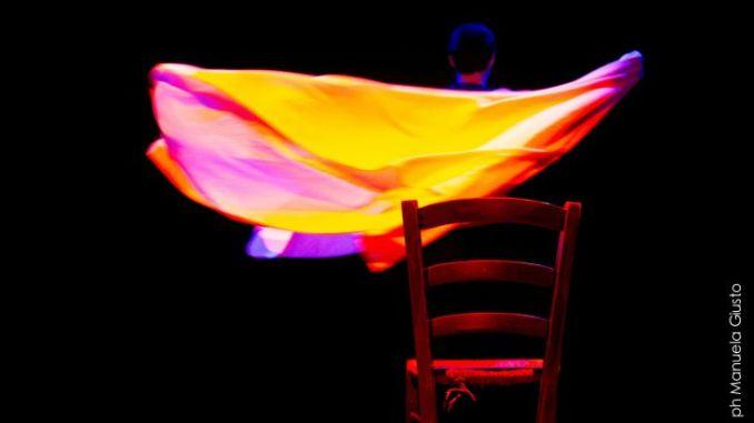 Antropoloaroid, venerdì 15 gennaio Teatro Subasio di Spello
