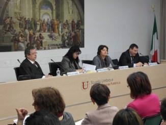 Villa Umbra, appalti pubblici illustrate le novità