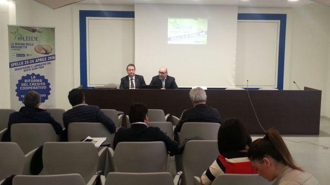 Oleide, a Spello torna l'evento con iniziative legate all'olio