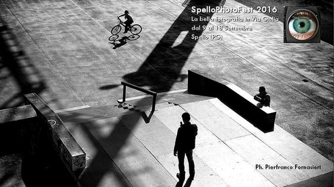 SpelloPhotoFest ricerca di idee, linguaggi e contaminazioni tra fotografia