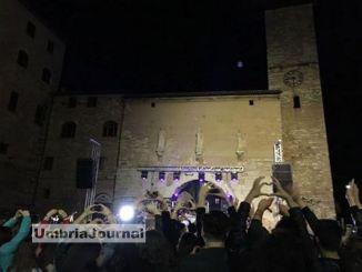 Estate unica a Spello con tre grandi appuntamenti di musica sotto le stelle