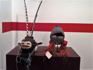 Prorogata mostra d'arte africana a Spello, si chiama Bijagós