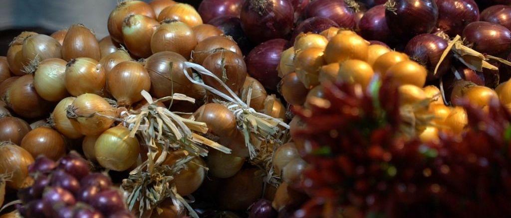 Prosegue tra gusto e divertimento la festa della cipolla di Cannara