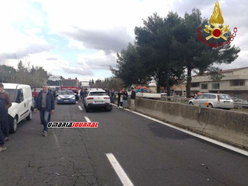 incidente spello 3