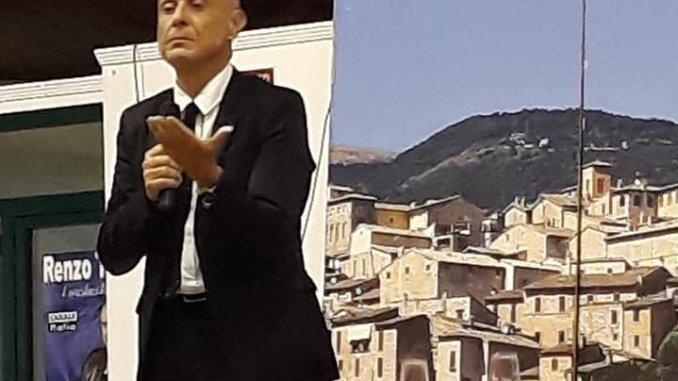 Un congresso del rinnovamento, così Marco Minniti a Spello