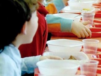 Mensa scolastica, riunita Commissione per valutare gradimento degli alunni