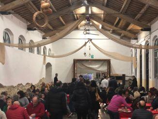 Cannara è in festa con la Cipolla winter edition