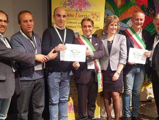 Communities in Bloom 2019, Spello rappresenterà Italia al concorso