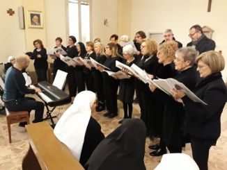 """Spello La Corale """"Berardo Berardi"""" di Tavernelle ritrova le sue fondatrici"""