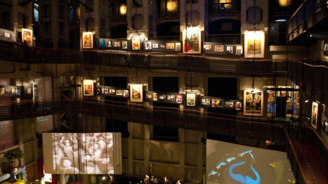 Festival Cinema Spello al Museo Nazionale Cinema Torino Un concerto del Centro di Formazione Musicale di Torino