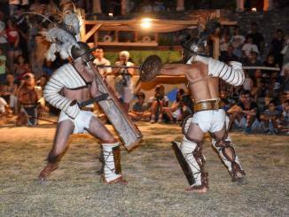 Hispellvm 2019, dal 23 al 25 agosto Spello rivive i fasti dell'antica capitale religiosa degli Umbri