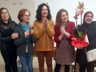 Cannara Corso di lingua italiana per cittadine straniere