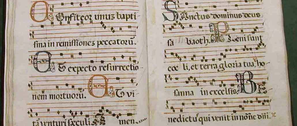 """11° """"Micro"""" Corso Internazionale di Musica Medievale a Spello"""