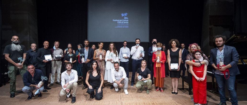 Festival del cinema di Spello: la decima edizione a giugno