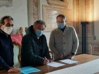 Monte Subasio: consegnati i lavori attuazione interventi territorio comunale