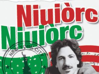 17 giugno, Francesco Foti in Niuiòrc Niuiòrc al Teatro Subasio di Spello