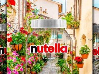 Spello e la Nutella, parla presidente Pro Loco, Fabrizio De Santis