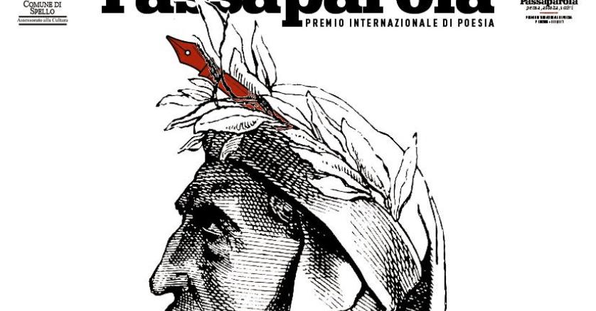 Premio Internazionale diPoesia PASSAPAROLA, cerimonia di premiazione
